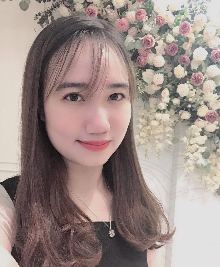 Cô Chu Thị Thắm