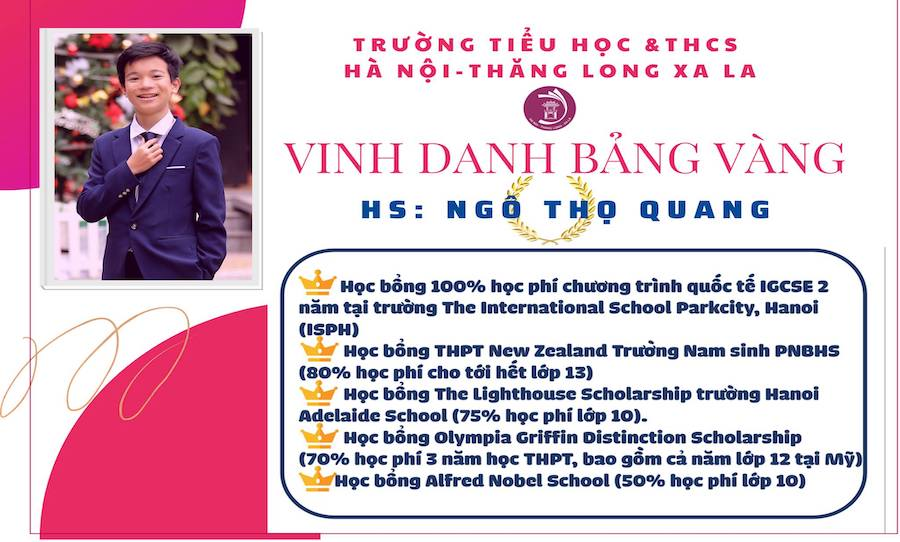 Ngô Thọ Quang-Tuổi trẻ, Đam mê & Trái ngọt