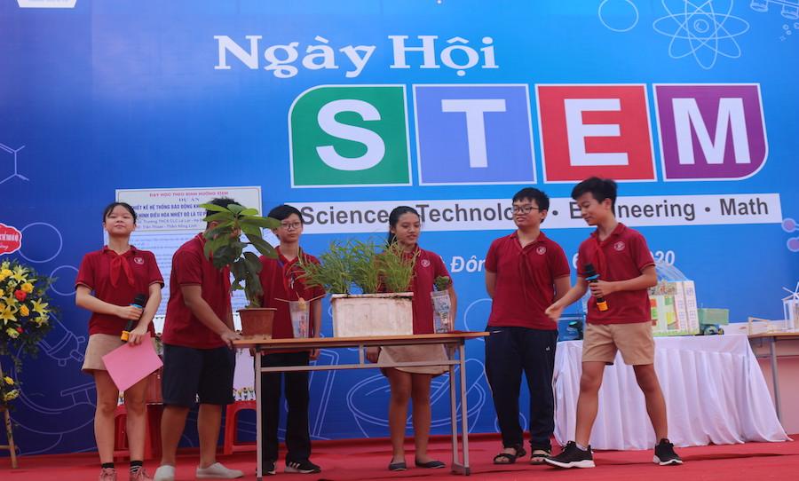 Ngày Hội STEM