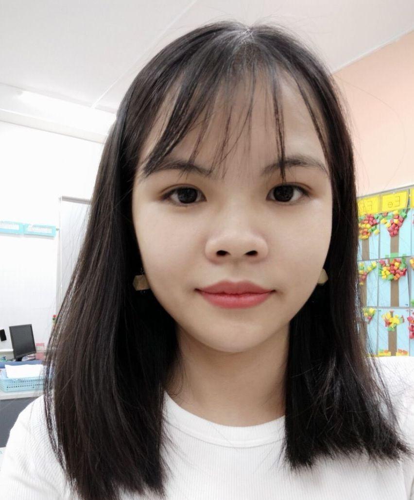 Cô Nguyễn Hà Trang
