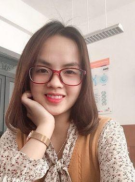 Cô Đặng Thị Huế