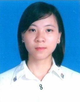 Cô Hoàng Thị Trang