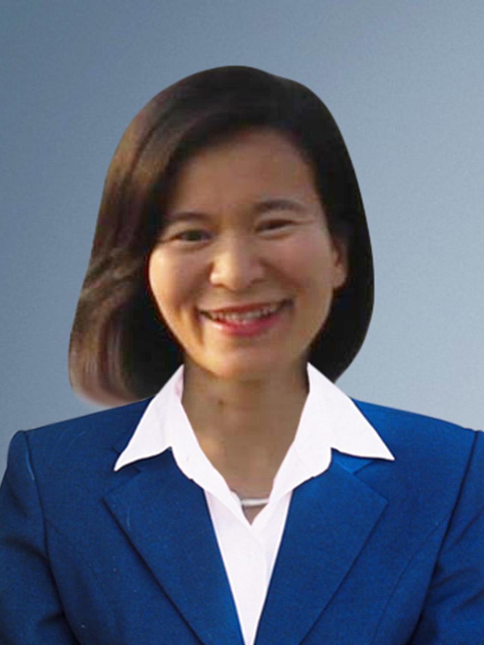 Th.S Tạ Thị Tam Hà