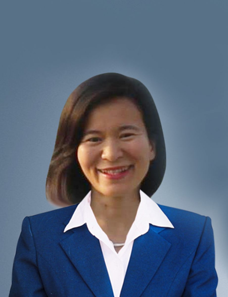 Cô Tạ Thị Tam Hà