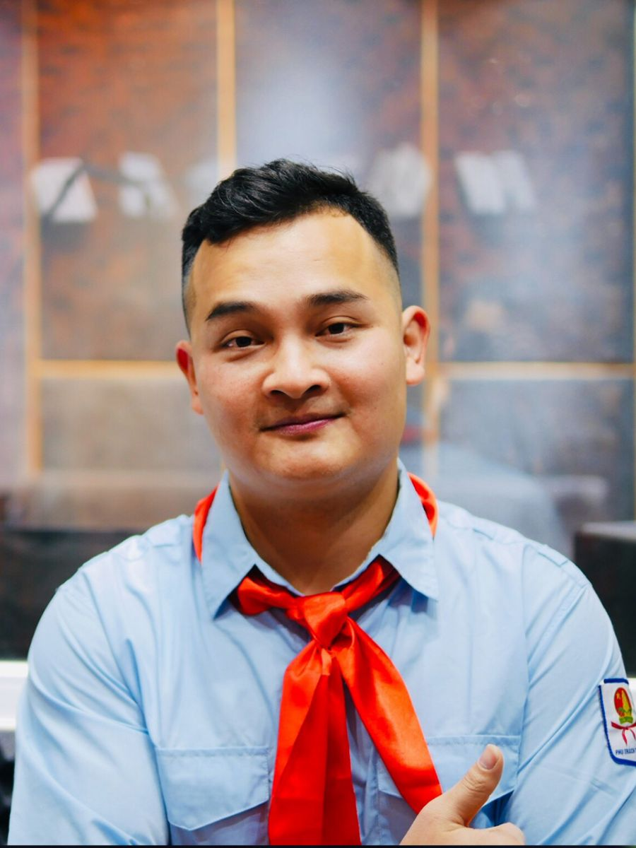 Thầy Nguyễn Quang Thảo