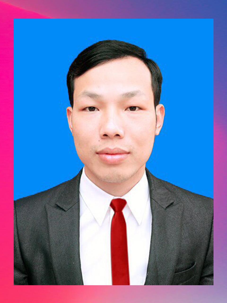 Thầy Nguyễn Trường Chinh