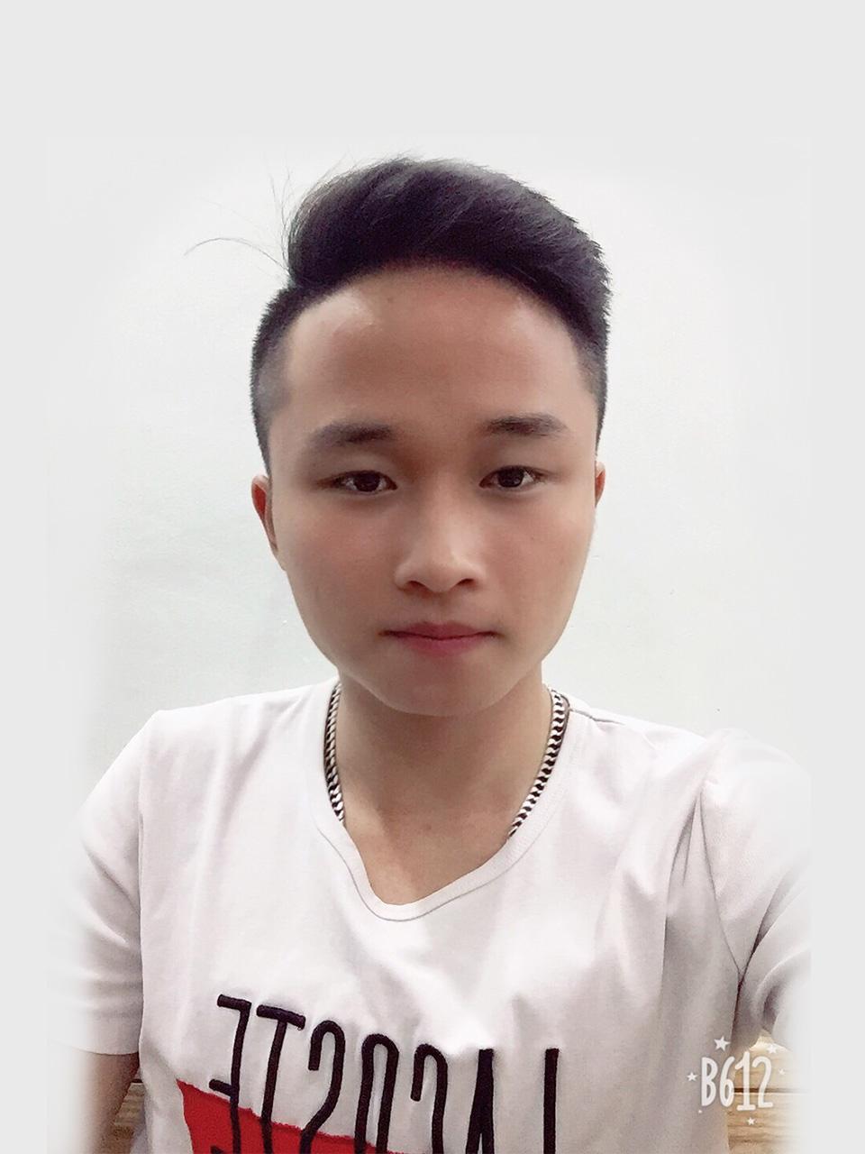Thầy Trần Thanh Tùng