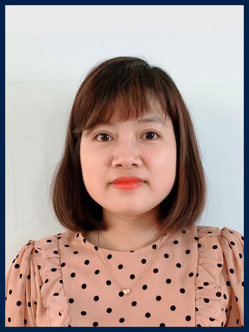 Cô Nguyễn Thị Kim Tân