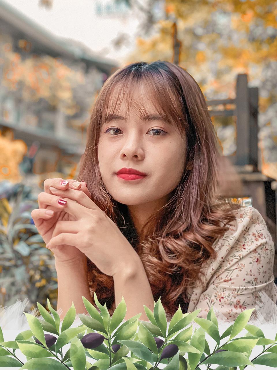 Cô Lê Thị Thu Hiền