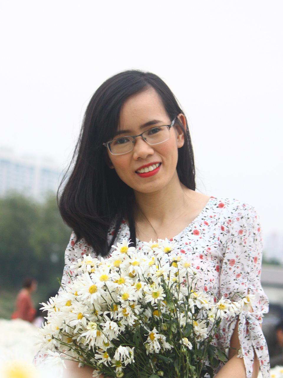 Cô Nguyễn Thị Hồng