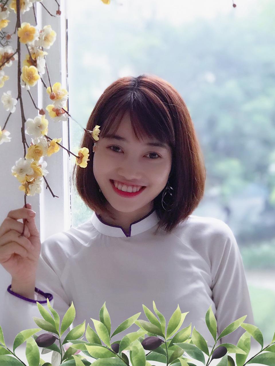 Cô Nguyễn Thị Huyền