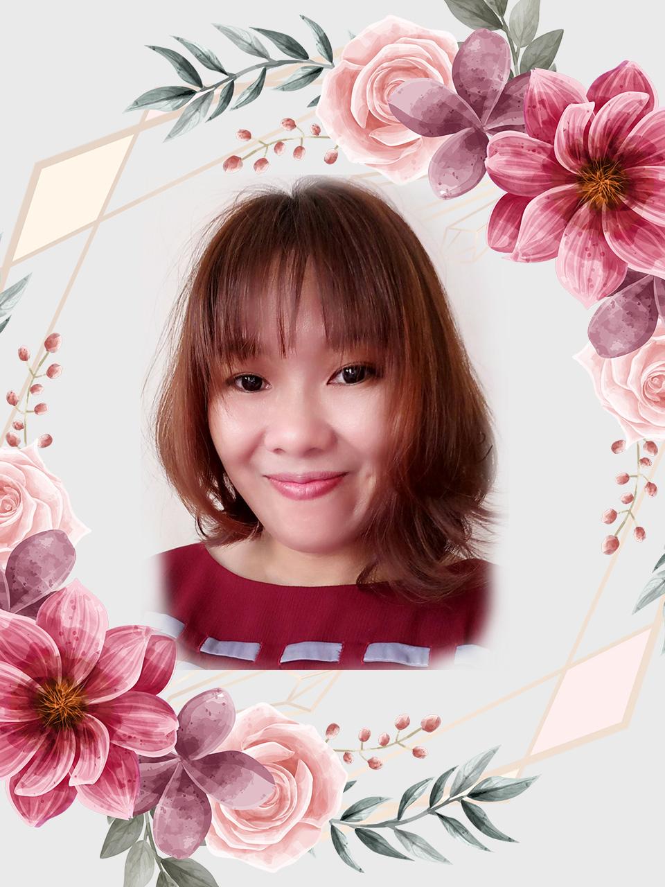 Cô Vũ Thị Nga