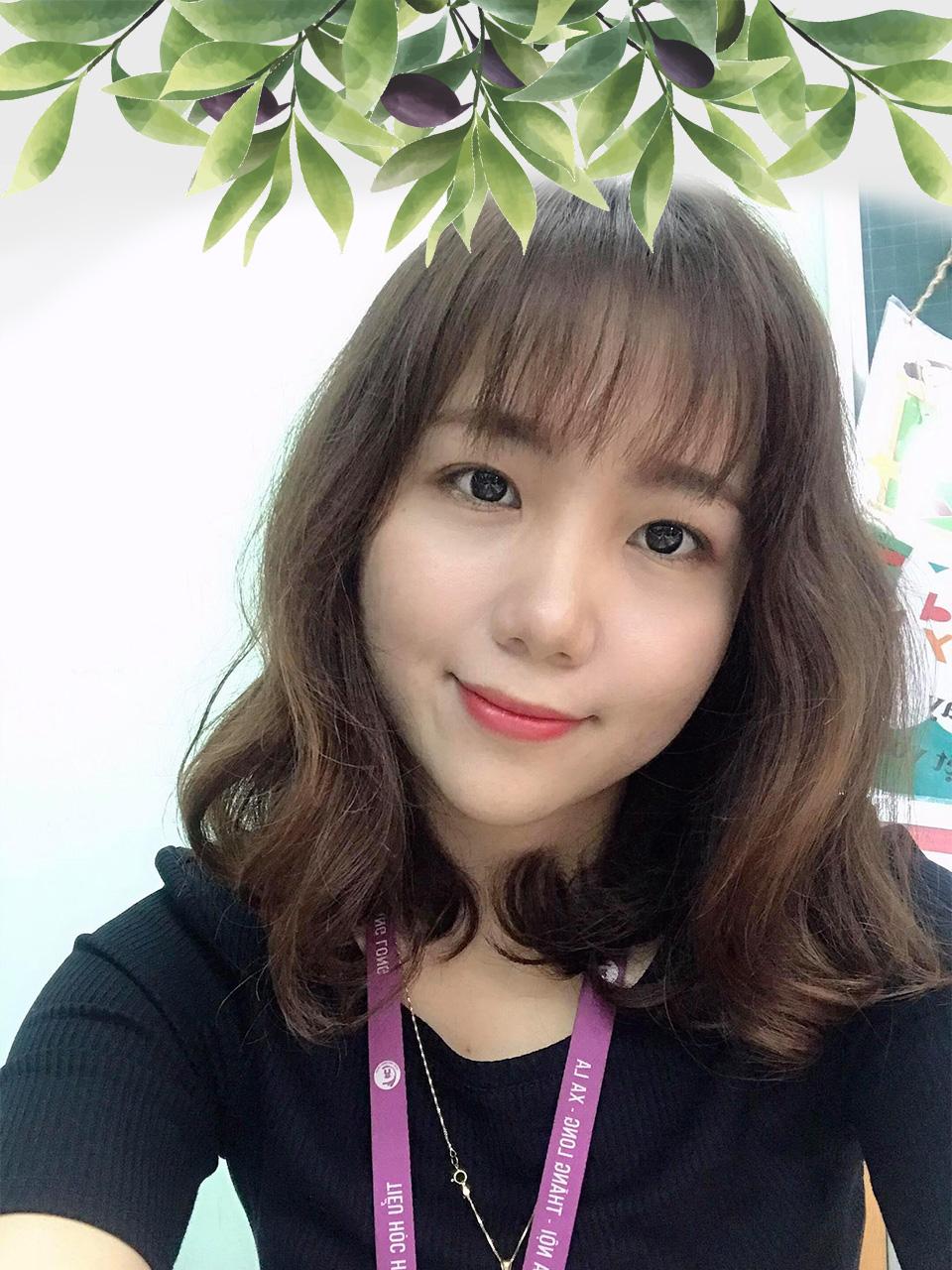 Cô Đặng Thiên Hương