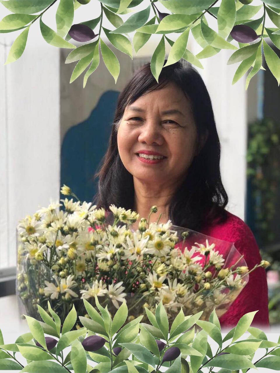 Cô Lê Thị Hạnh