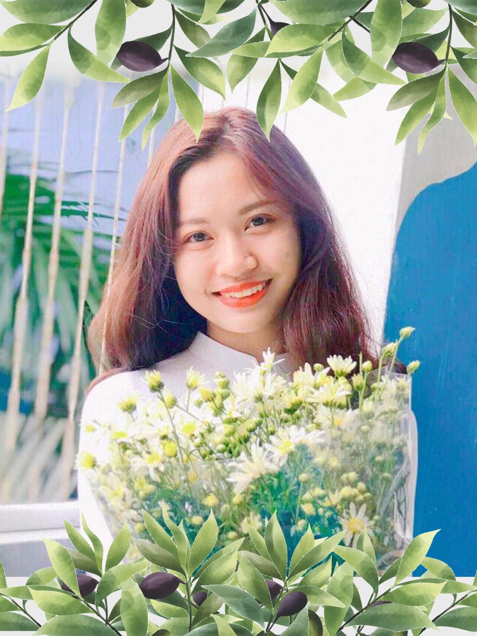 Cô Nguyễn Hiền Cúc
