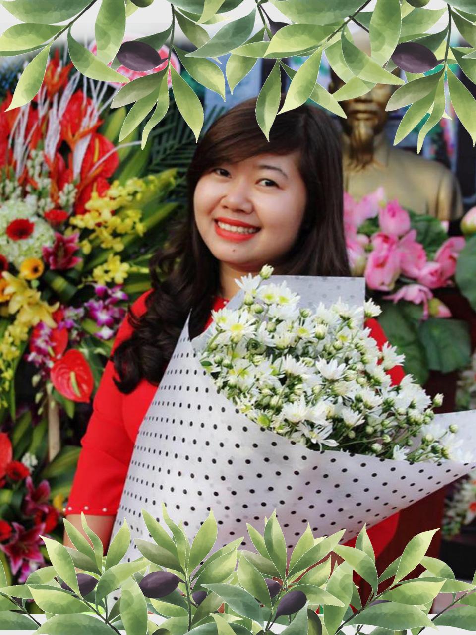 Cô Nguyễn Thu Thảo