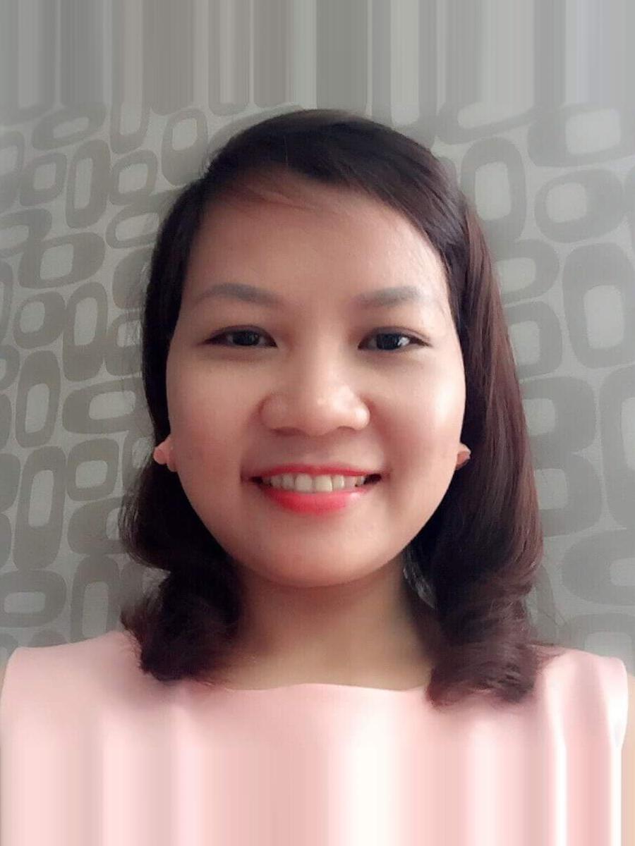 Cô Đào Thị Trang