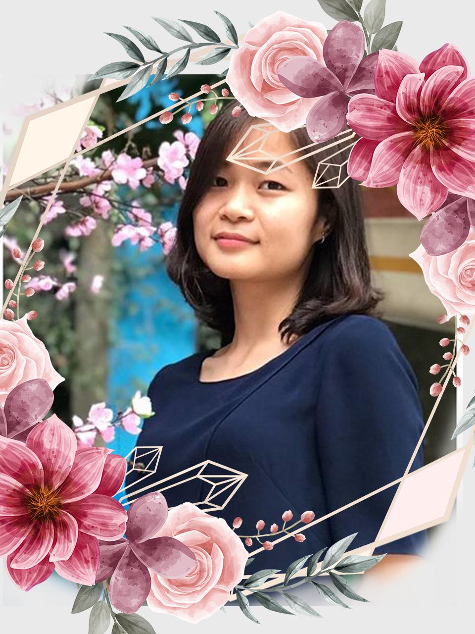 Cô Lê Thị Hoa Mai