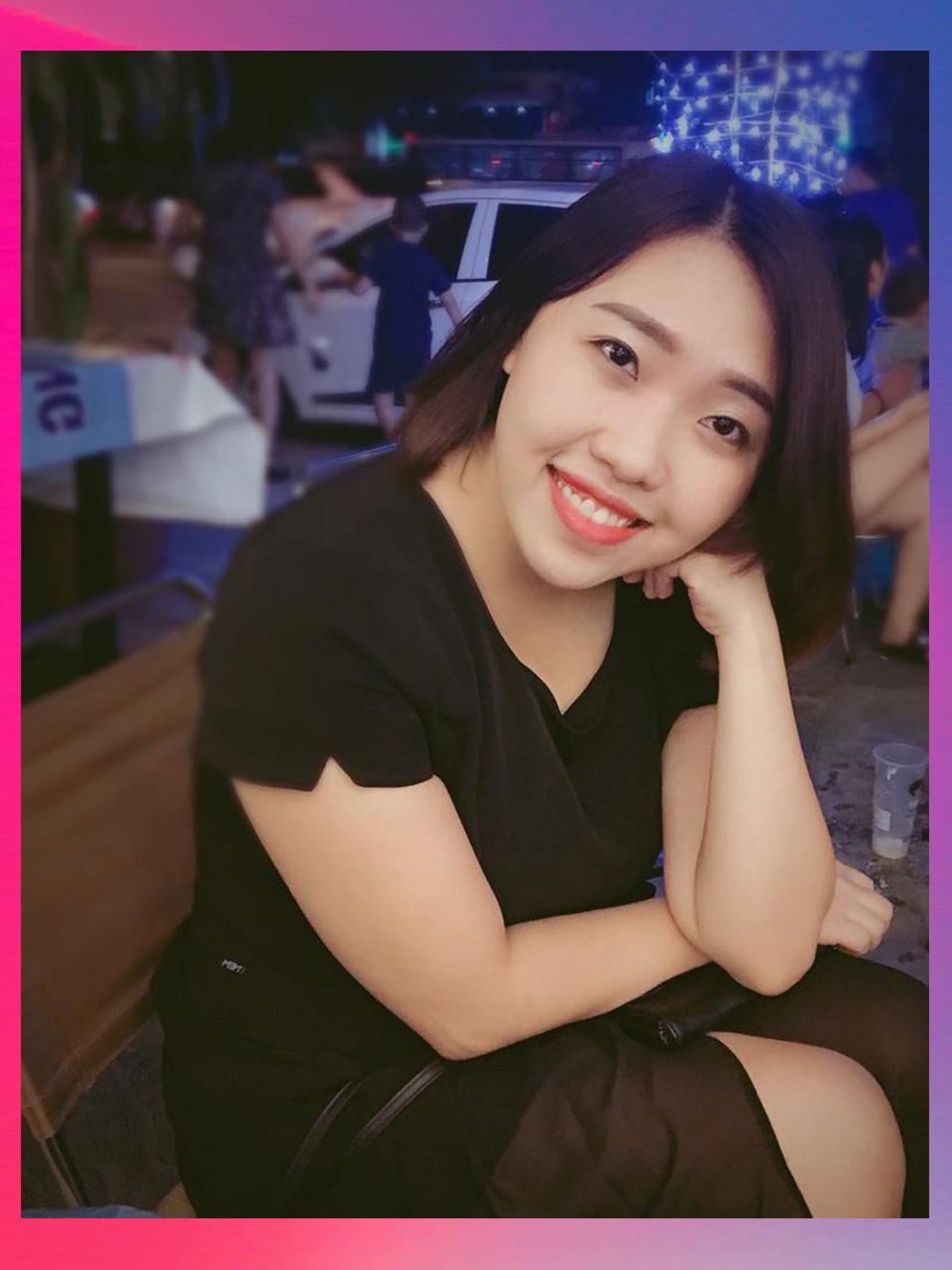 Cô Nguyễn Thị Thu Huyền