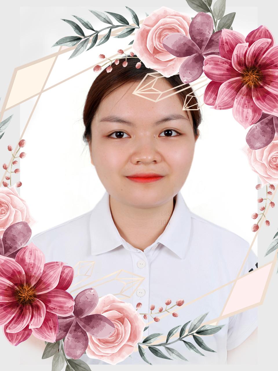 Cô Nguyễn Thu Trang