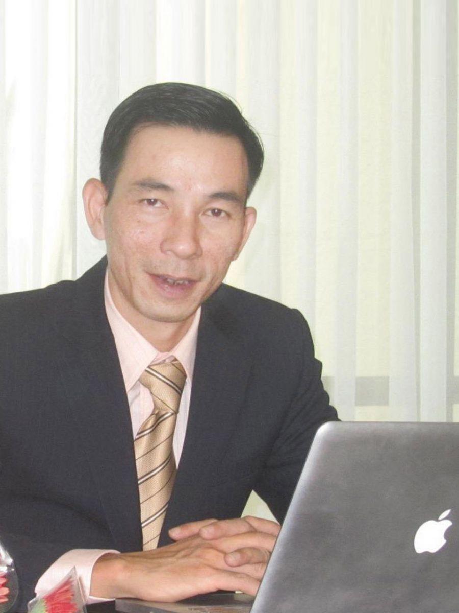 Th.S Phan Văn Hiếu