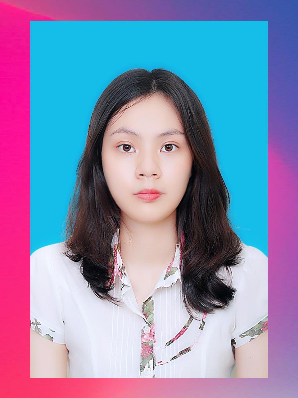 Cô Trần Thị Minh Anh