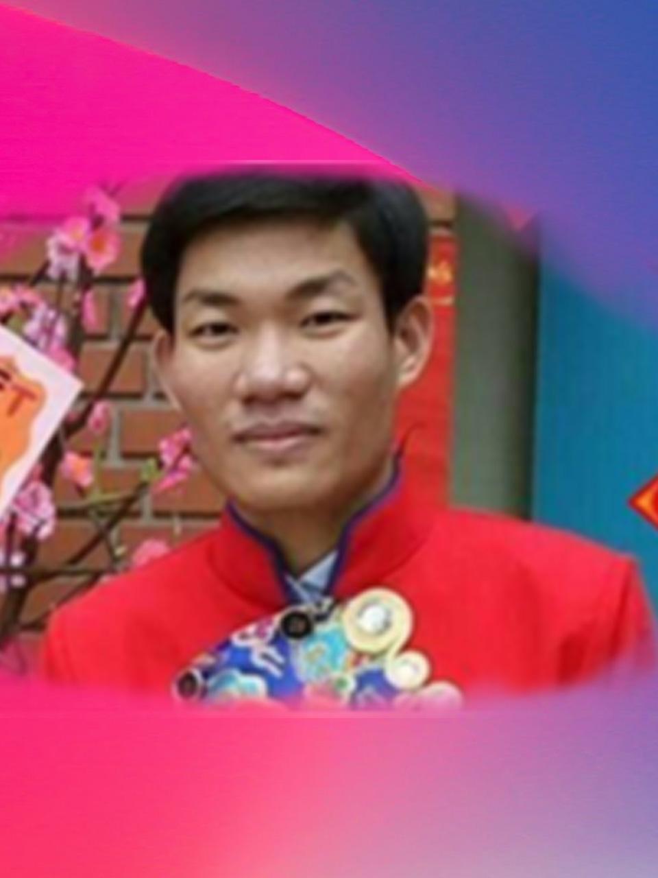 Thầy Đinh Văn Chính