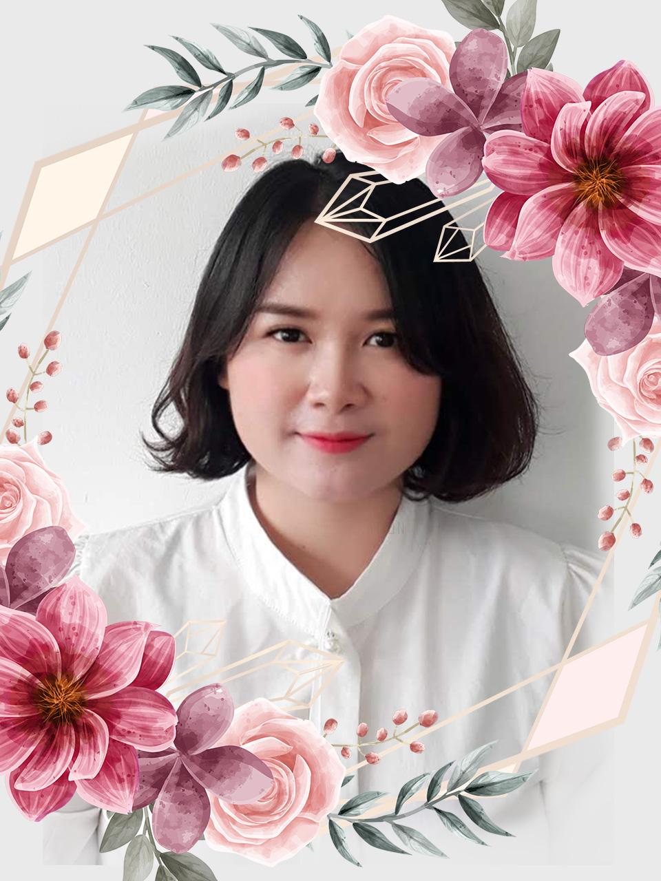 Cô Nguyễn Thủy Tiên